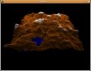 Generated terrain